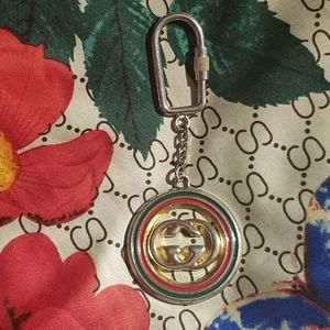 Gucci Accessories - Gucci Key Chain